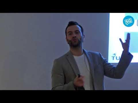 Cyber Security: Rise of the Smart Wearables | Zeki Erkin