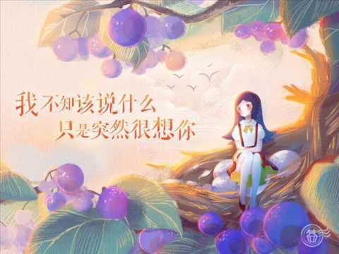 中文歌曲英文版 寂寞在唱歌