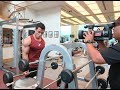 HOW TO GAIN MUSCLES EFFICIENTLY INTERVIEW WITH AWANI REVIEW