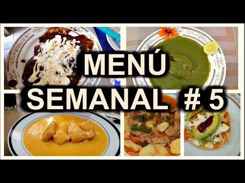 recetas de cenas economicas mexicanas