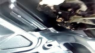 пассат б5 ,быстрый ремонт замка крышки багажника