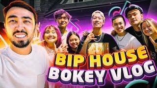 Bokey Vlog: BIP House / Обзор