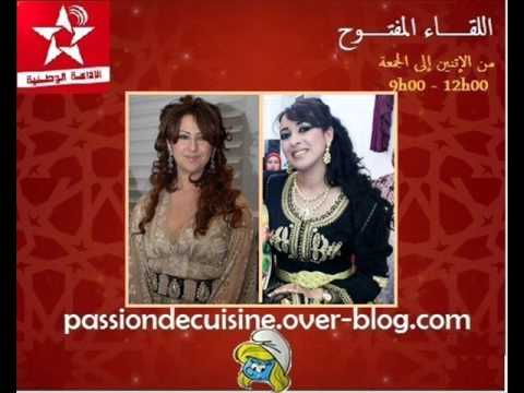 موضة خريف شتاء 2015 و 2016 مع مصممة الأزياء سميرة حدوشي 24/11/2015
