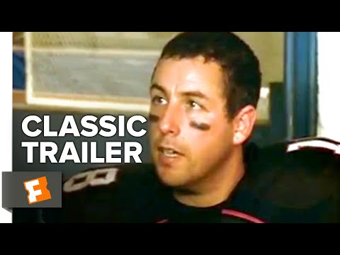The Longest Yard (2005) Trailer #1 | Movieclips Classic Trailers Mp3
