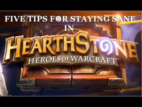 how to get better at hearthstone