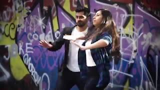 Jungli Sher by Divine ft. Ananya and Keshav