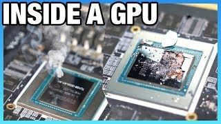 Inside a GPU Die: Exploding 2080 Ti GPUs by Overheating, ft. TiN