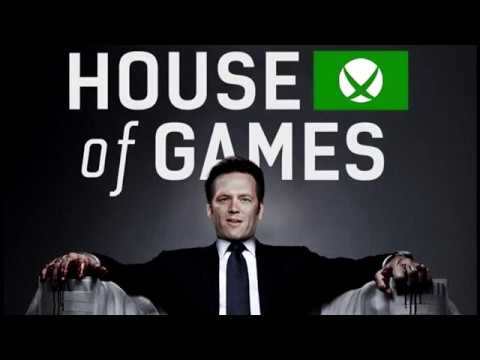 Xbox Game Pass Delivers Exclusive Games - Netflix of Gaming