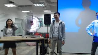 360 Degree - Super Silly Hackathon