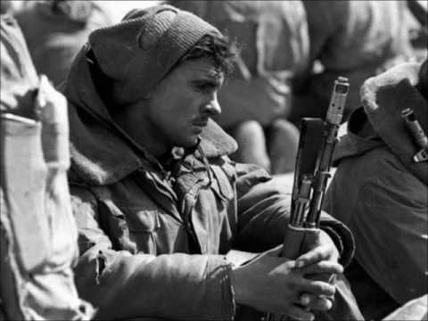 Александр Розенбаум - Монолог пилота Чёрного тюльпана, Здравствуй, сержант!