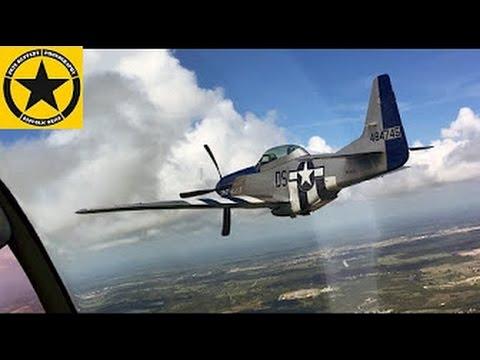 Mayor Pete Flew Sky High