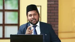 Urdu Rahe Huda 24th Mar 2018 Ask Questions about Islam Ahmadiyya