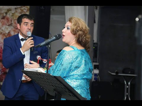 Form.ProTonis Galati-solista Elena Ursoiu(ex Tomis 2) -URSAREASCA LA PODEA
