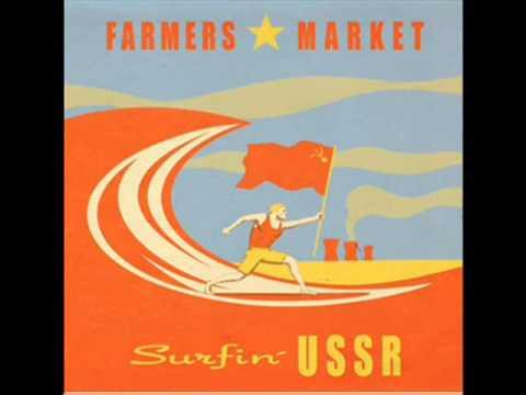 Farmers Market - Lodtschitze mini Maritza (Ferry Cross the Mersey)