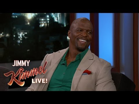 Terry Crews on Brooklyn NineNine Cancelation