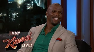 brooklyn 99 terry crews