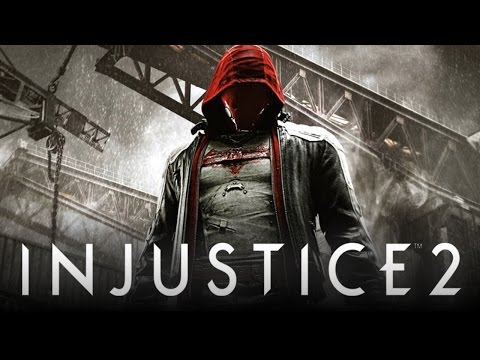 Injustice 2: Red Hood Accidentally CONFIRMED?! (Injustice: Gods Among Us 2)