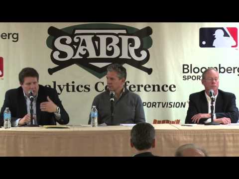 2013 SABR Analytics Conference: Player Agent Panel