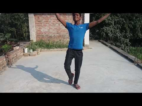 Shadab excellent dance
