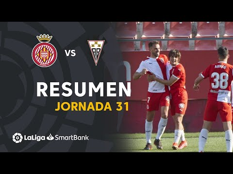 Girona Albacete Goals And Highlights