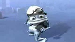 видео Frosch