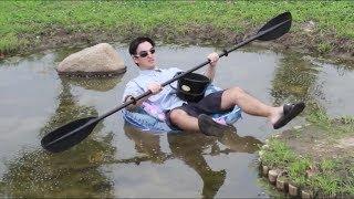 ESTA ES LA BUENA - Raft - EP 2