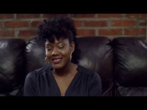 Where Hearts Lie Cast Interview with Taral Hicks