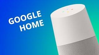 Google Home, o Android na sua casa [Análise / Review]