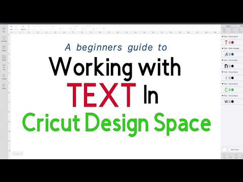 working-with-text-and-fonts-in-cricut-design-space---beginner's-guide