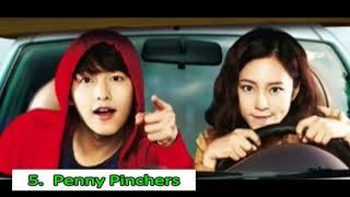 Video Film Korea Romantis Dan Lucu Yang Mungkin Belum Kamu Tonton download MP3, 3GP, MP4, WEBM, AVI, FLV April 2018