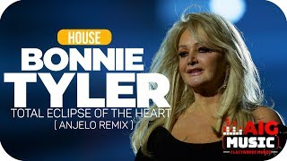 Bonnie Tyler Total Eclipse Of The Heart Anjelo Remix