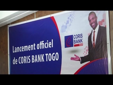 Togo, implantation de Coris bank