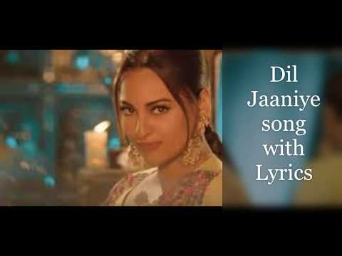 Download Lagu  Dil Janiye full  song with s | | Tulsi kumar , Jubin Nautiyal , Payal dev  | | T- series Mp3 Free