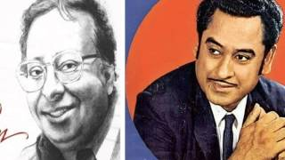 RD Burman and Kishore Kumar Songs |Jukebox| - HQ