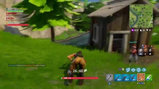 Fortnite Noob Play|| Giveaway/24 hr Stream @ 1k Subs!!