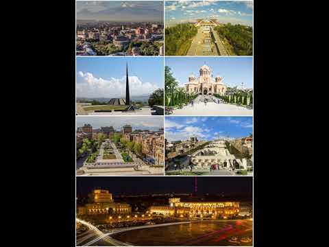 Yerevan   Wikipedia Audio Article