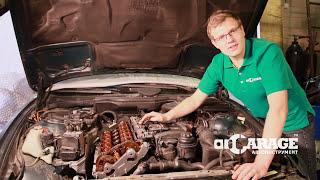 Обзор: наборы для фиксации BMW M42, M50, M52, M54, M56
