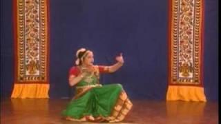 When Gods Dance - DVD 5. BharataNatyam  - classical indian dances