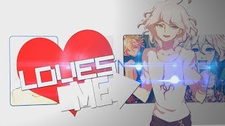 Everybody Loves Komaeda [FULL Komaeda MEP]