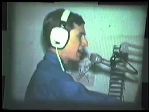 Don Schuster 1970 W4 Detroit Radio Air Check