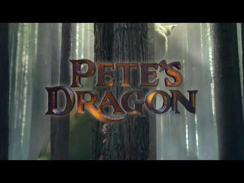 Pete's Dragon - Peter Y El Dragón - Soundtrack