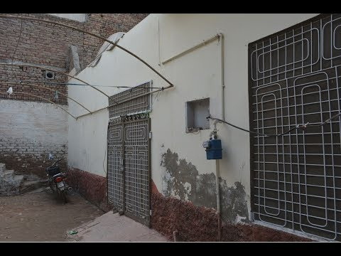 Main Shaheenabad Raod Factory Area | House For Sale | Al-Rehman Property Adviser Sargodha