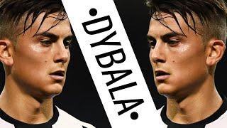 Paulo Dybala • 2017/18 • Juventus • Best Skills, Passes & Goals • HD