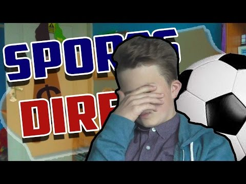 SPORTS DIRECT IS SHIT