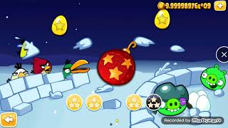 Angry Birds Seasons All Ending Pictures
