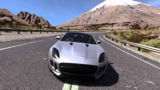 DRIVECLUB - Jaguar F-Type R Coupé - Test Drive