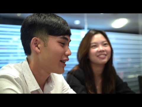 RecruitFirst Singapore!