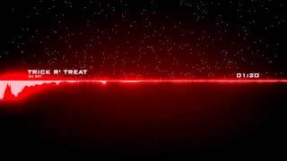 Halloween/Dark/Piano/Instrumental Beat