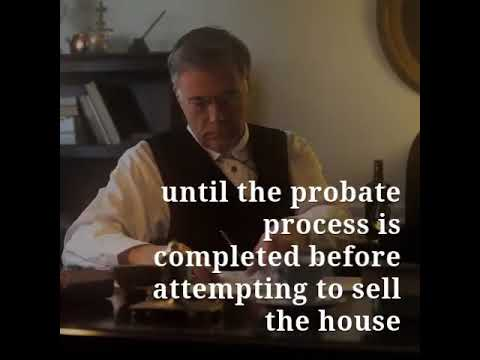How To Sell A Probate Property In DFW