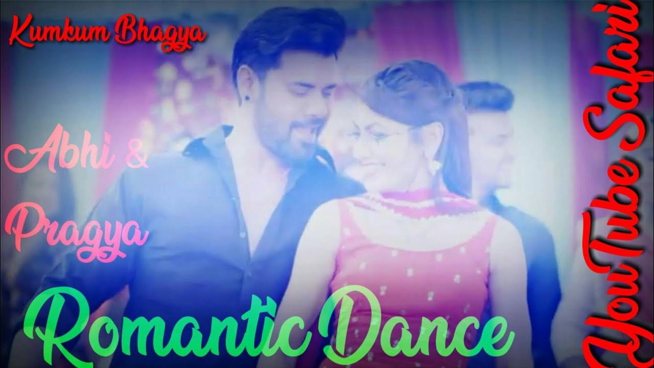 Download Kumkum Bhagya,Abhi and Pragya romantic Dance video song , Morni banke full video song